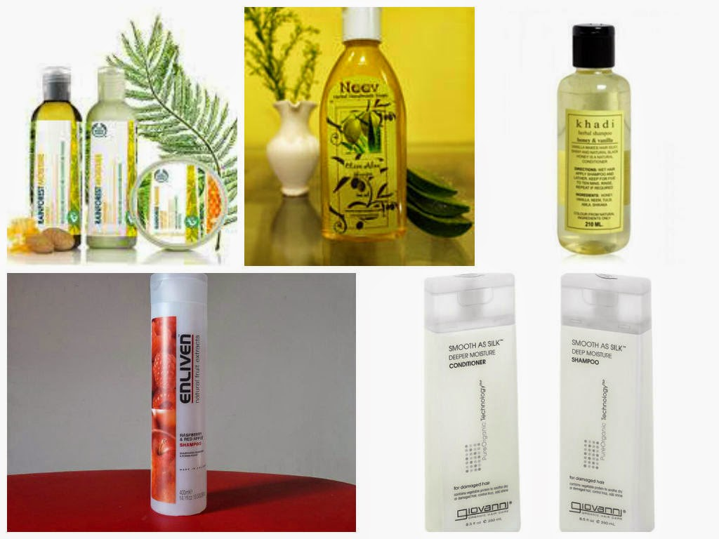 Sulfate Free And Silicone Free Hair Products In India For Curly - Best hair products for curly hair