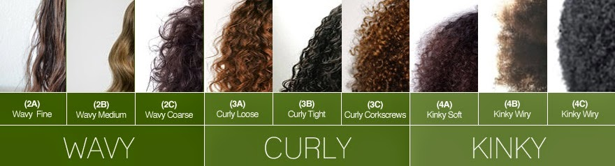 Peachy Know Your Hair Type Right Ringlets Short Hairstyles For Black Women Fulllsitofus