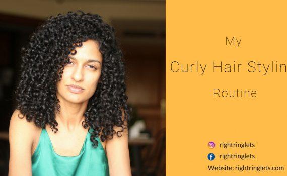 Curly Hair Routines Archives Ashba Botanics